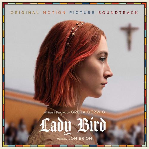 Lady Bird [Movie] - Lady Bird [Limited Edition White LP Soundtrack]