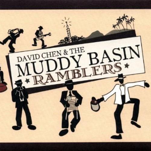 David Chen & the Muddy Basin Ramblers