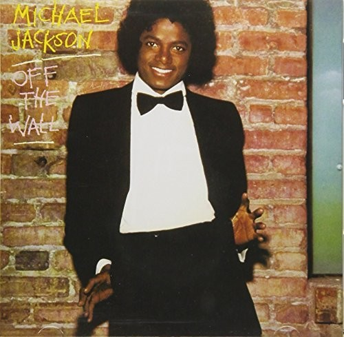 Michael Jackson - Off The Wall [Import]