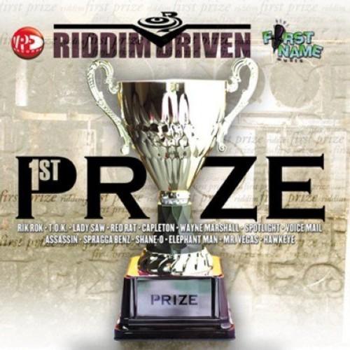 Riddim Driven 1st Prize /  Various [Import]