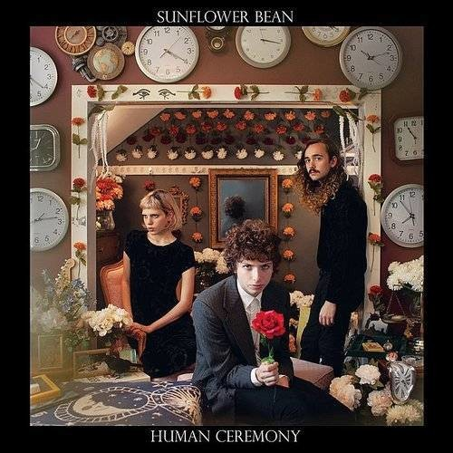 Sunflower Bean - Human Ceremony [Vinyl]