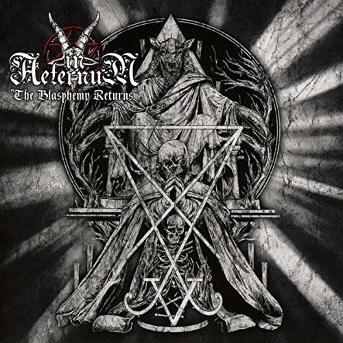In Aeternum - Blasphemy Returns