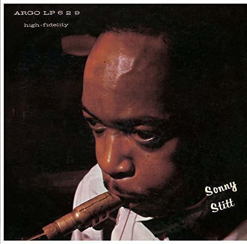 Sonny Stitt - Sonny Stitt [Limited Edition] (Jpn)