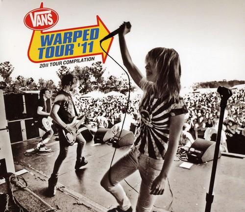 Vans Warped Tour - 2011 Warped Tour Compilation