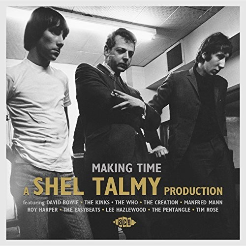 Making Time: A Shel Talmy Production /  Various [Import]