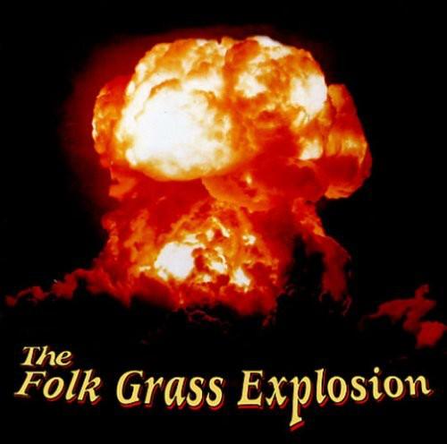 Folk Grass Explosion