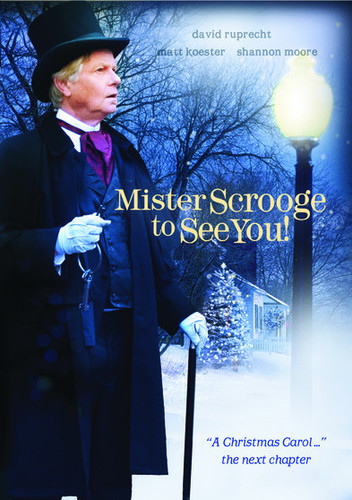 Mister Scrooge to See You