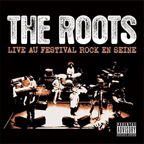 Live Au Festival Rock En Seine
