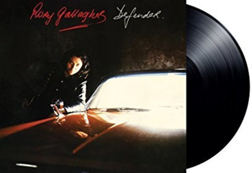 Rory Gallagher - Defender [Import LP]
