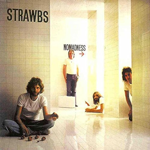 Strawbs - Nomadness