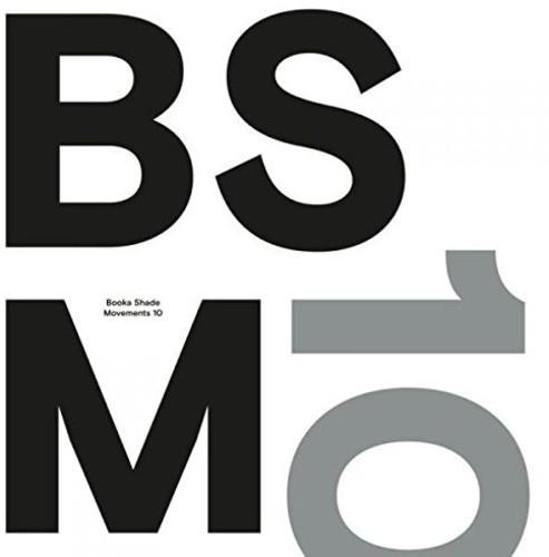 Booka Shade - Movements 10