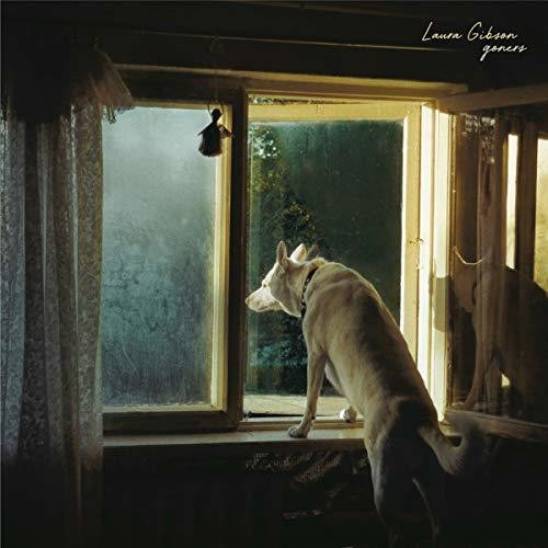 Laura Gibson - Goners [Import Limited Edition LP]