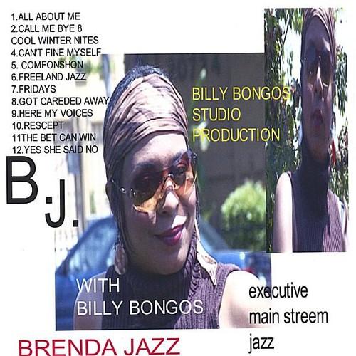 B.J. Brenda Jazz