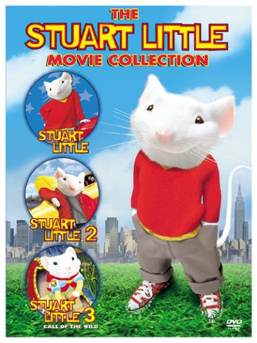 The Stuart Little Movie Collection