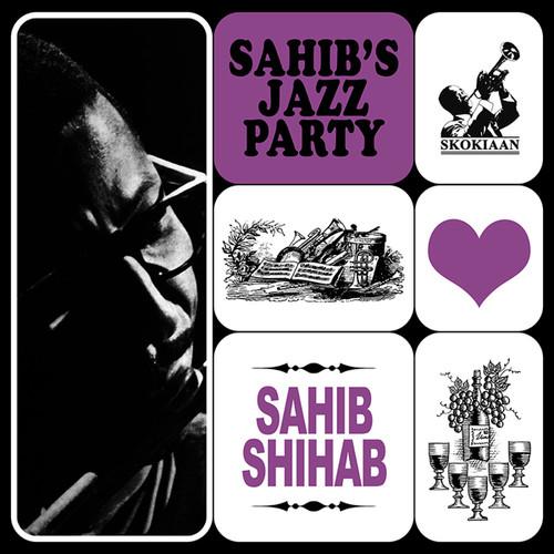 Sahib's Jazz Party