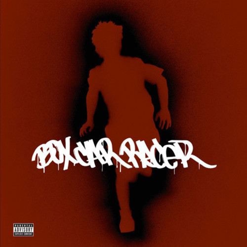Box Car Racer [Explicit Content]