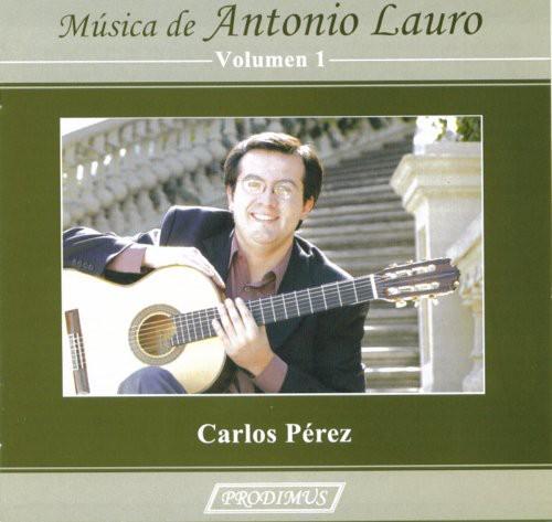 Masica de Antonio Lauro