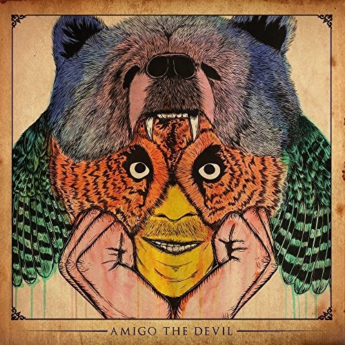 Amigo the Devil - Volume 1