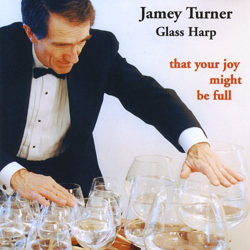 Glass Harp: That Your Joy Might Be Full