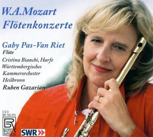 Flute Con 1 & 2