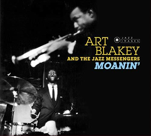 Art Blakey & The Jazz Messengers - Moanin (Bonus Tracks) (Ltd) (Dig) (Spa)