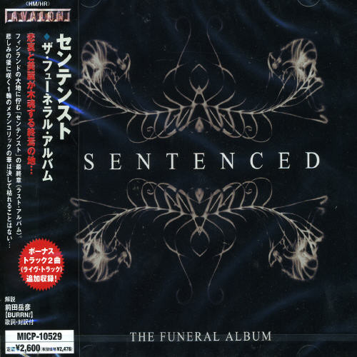Funeral Album [Import]