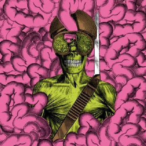 Thee Oh Sees - Carrion Crawler / Dream [LP]