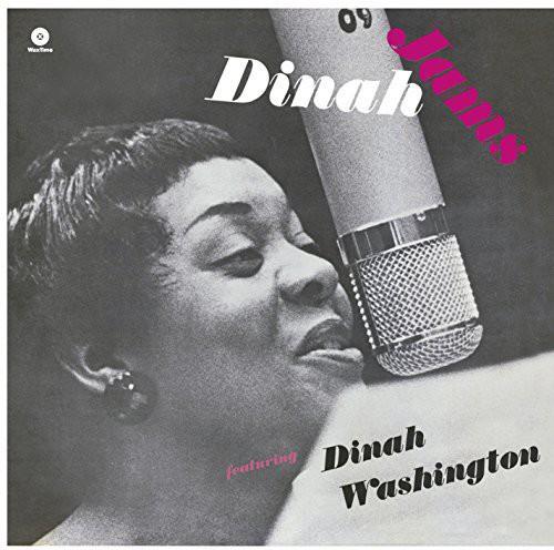 Dinah Jams [Import]