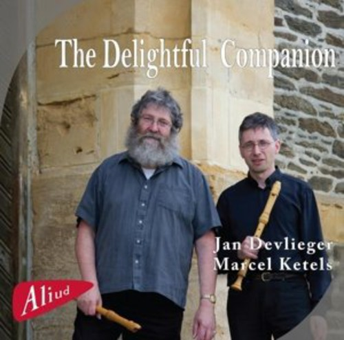 Delightful Companion: Renaissance & Baroque