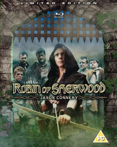 Robin of Sherwood [Import]