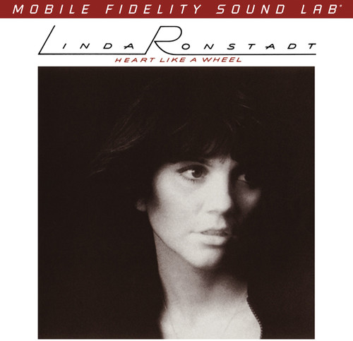 Linda Ronstadt-Heart Like A Wheel
