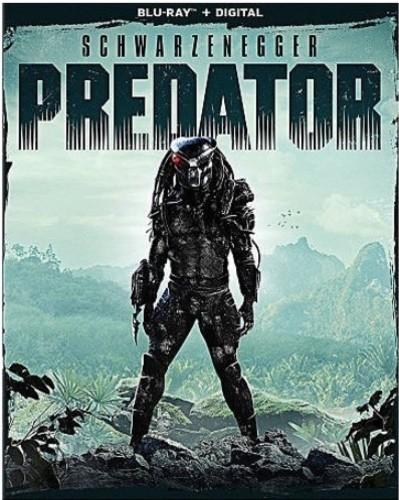 Predator [Movie] - Predator