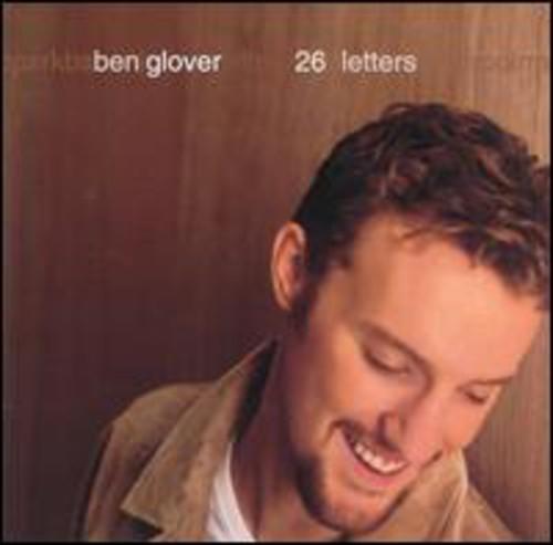 Ben Glover - 26 Letters