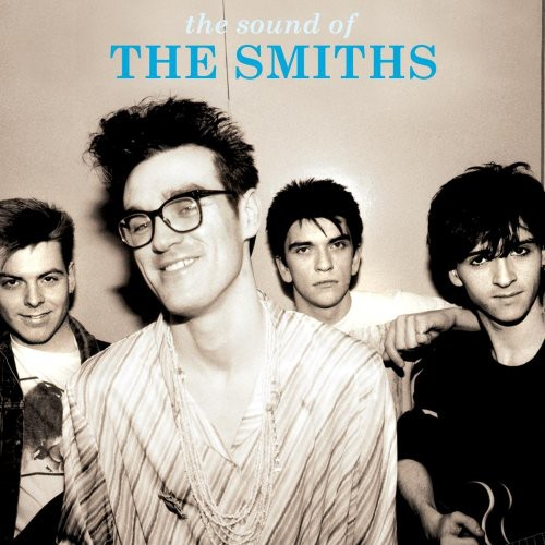 The Smiths - Sound Of The Smiths-Deluxe [Import]