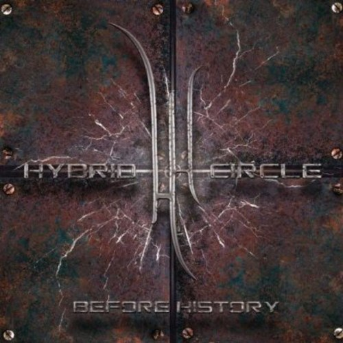 Before History [Import]