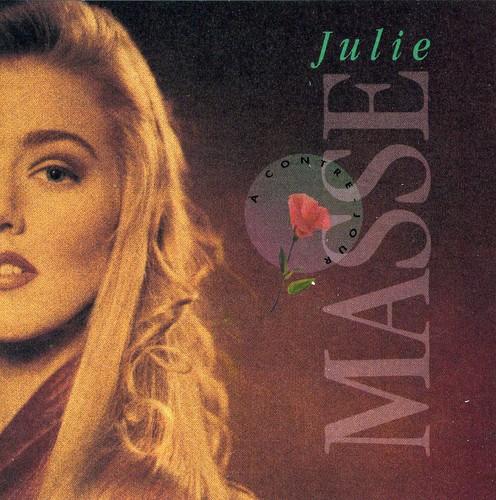 Julie Masse - Contre Jour