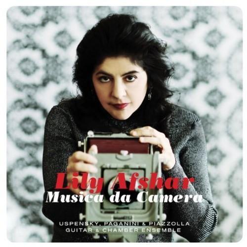 AFSHAR,LILY /  MUSICA DA CAMERA