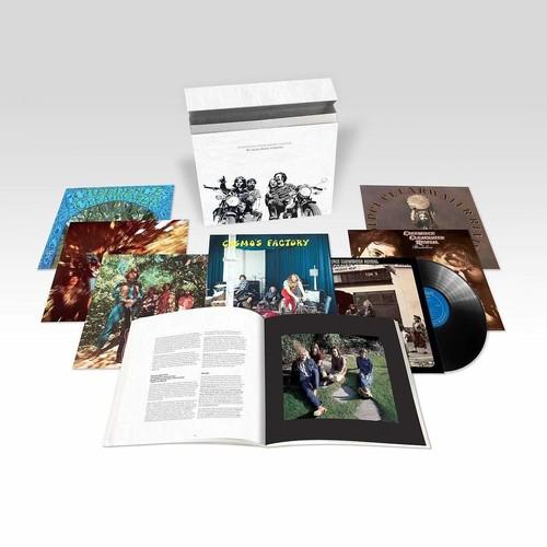 Studio Albums Collection