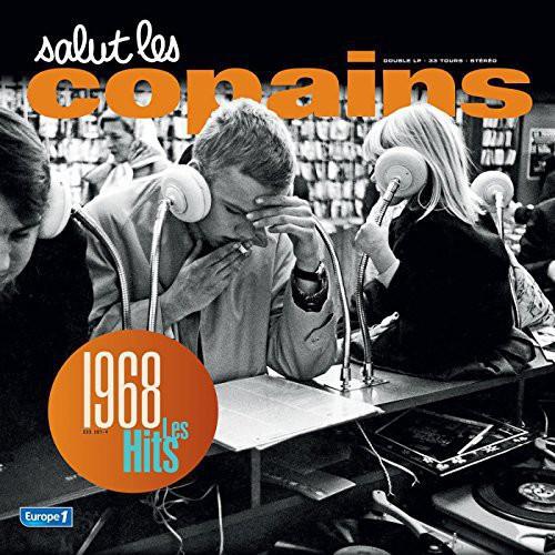 1968 [Import]