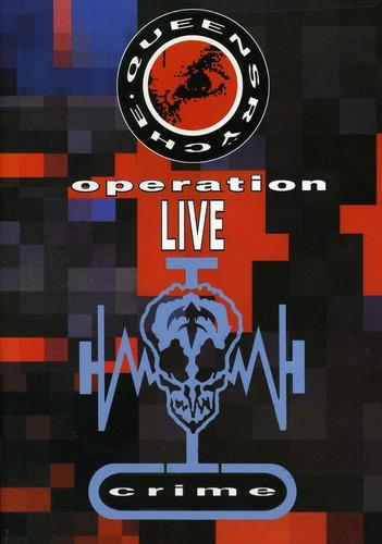 Operation: Livecrime