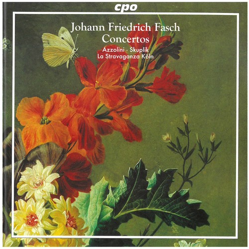 Overture & 5 Concertos