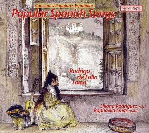 Popular Spanish Songs