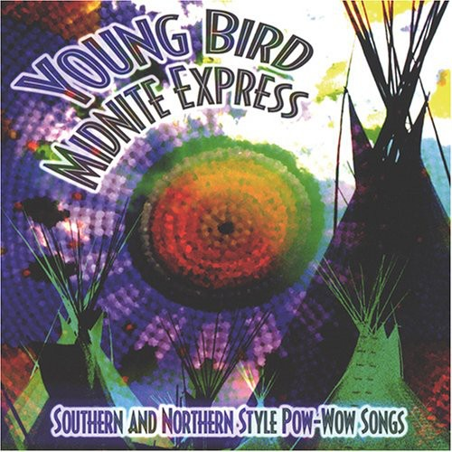 Southern and Northern Style Pow-Wow Song
