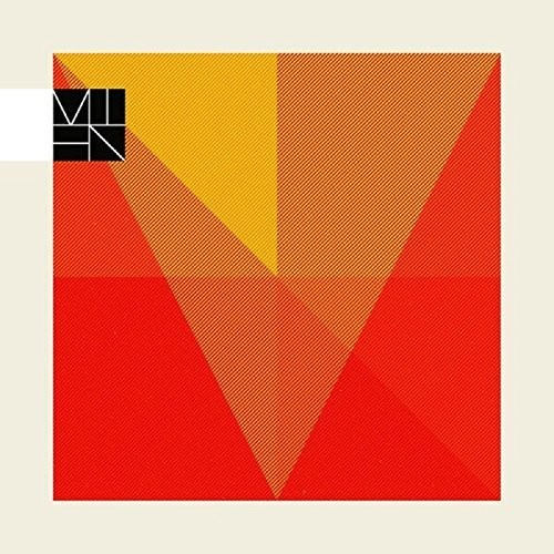 Mien - Mien [Limited Edition Crystal Clear LP]