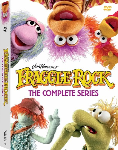 Fraggle Rock - Fraggle Rock: The Complete Series