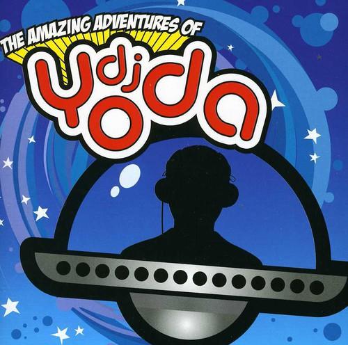 Amazing Adventures of DJ Yoda [Import]
