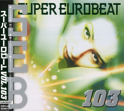 Super Eurobeat 103 /  Various [Import]