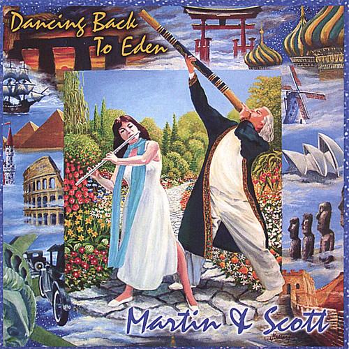 Dancing Back to Eden