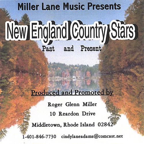 New England Country Stars