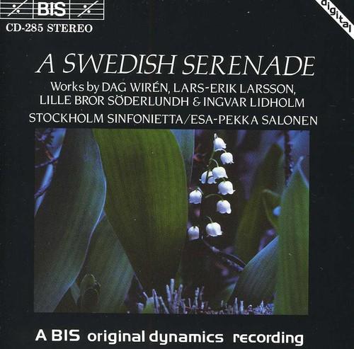 Swedish Serenade